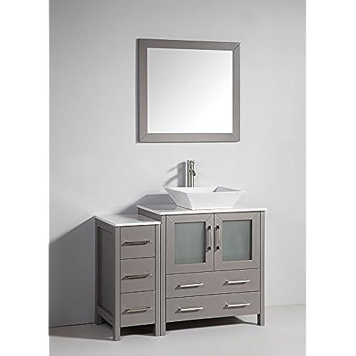 42 inch Vanity Top: Amazon.com