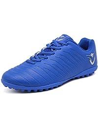 Boy s Soccer Cleats Turf Kids Football Shoes Children Foot Splint f7f4e7746