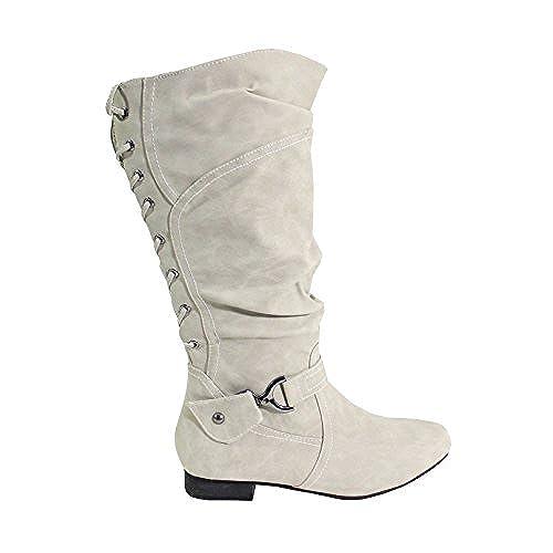deeb7bfc1d7 El servicio durable By Shoes Botas para Mujer - www.ellio.es