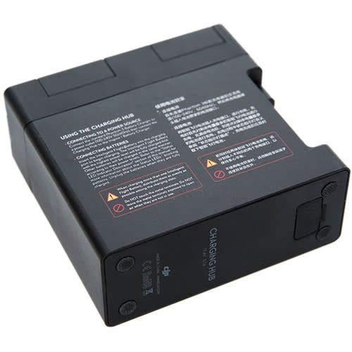 DJI Phantom 3 Part 53 Battery Charging Hub Black CP.PT.000240