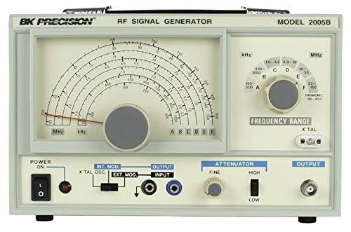 B&K Precision 2005B RF Signal Generator, 150 MHz ()