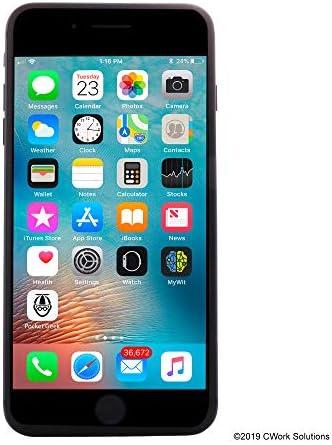 Apple iPhone 8 Plus 64GB Space Gray - Fully Unlocked (Renewed)