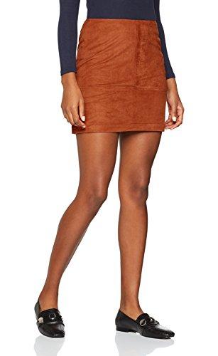 Femme Jupe 810 Rust Orange Esprit Orange Sqd5HCCw