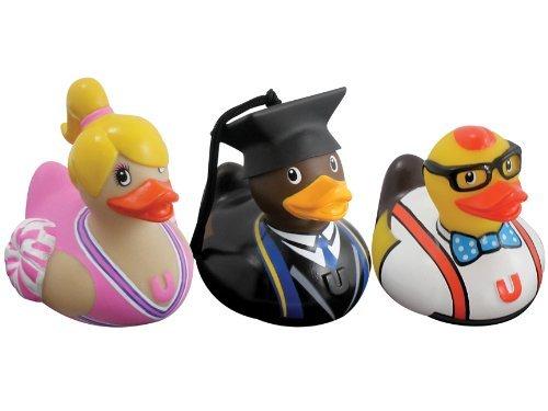 Bud Mini Duck Set College by Bud