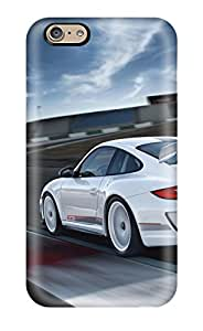 7668741K58461137 Protection Case For Iphone 6 / Case Cover For Iphone(porsche Gt3 Rs 22)