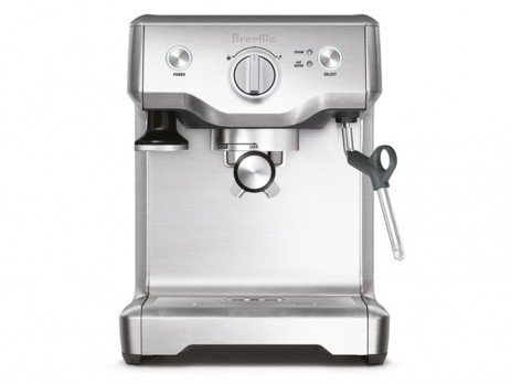 Breville Duo-Temp Pro Semi-Automatic PID Controlled Espresso Machine – BES810