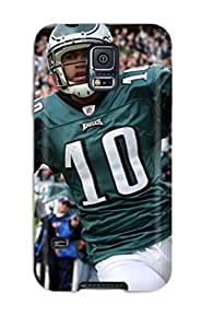 Awesome Design Philadelphia Eagles Hard Case Cover For Galaxy S5 by supermalls