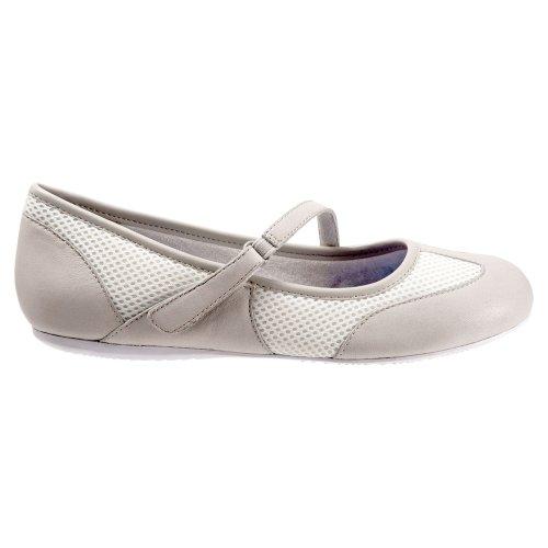 Softwalk Zapatos Planos Estrechos Piel Nadia HwFwqxRX