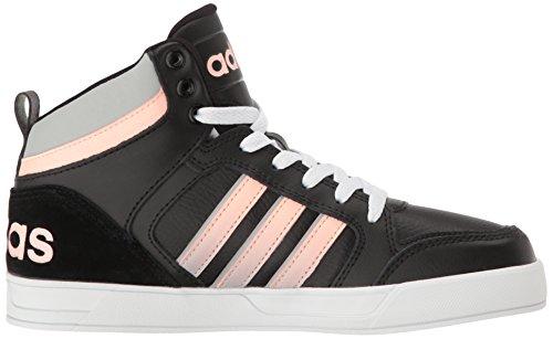 Onix Coral Cloudfoam adidas 9TIS Women's Haze Black Raleigh Clear n8wq1wY6x