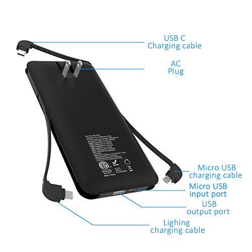 Buy portable micro usb charger samsung