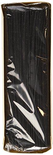 Rustichella D' Abruzzo Spaghetti Di Nero Black Squid Ink Pasta 17.6 Oz.]()