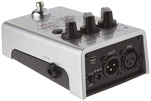 Buy vocal effects pedal