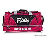 Fairtex Equipment Gym Bag