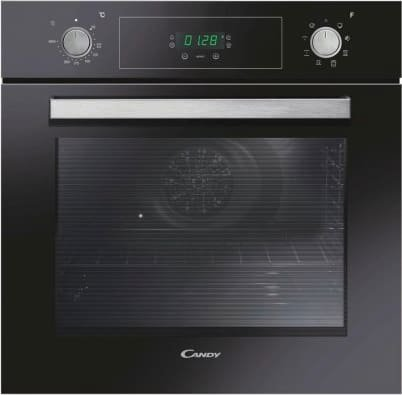 Candy FCP625NXL - Horno (Medio, Horno eléctrico, 70 L, 70 L, Aqua ...