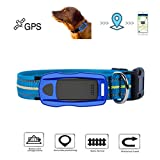 Yugiose New Smart Bluetooth Tracer GPS Locator Tag Alarm Wallet Key Pet Dog Tracker GPS Dog Finders