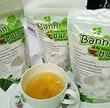 Moringa Tea Thailand Herbs Sweetener Health Maintenance / Fibers (30 tea bags) by LITTLE BEE