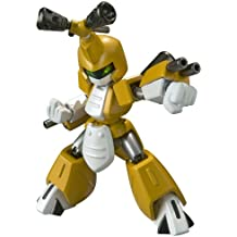 D-arts Metaby (Completed) Bandai Medarot DS [JAPAN]