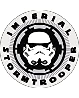 Star Wars - Imperial Trooper -- Button