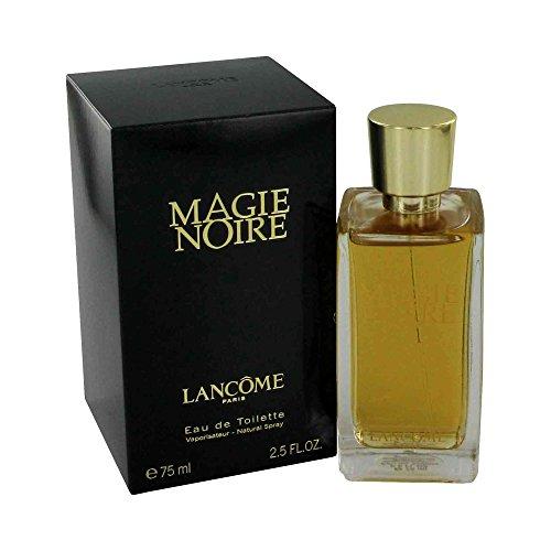 - LANCOME Magie Noire Women Eau de Toilette Spray, 2.5 Ounce