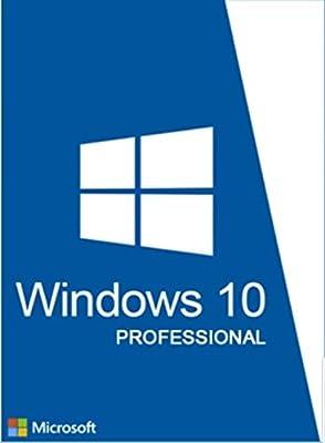 MS Genuine Wind?ws 10 Professional Product Key 64 Bit License Win Pro Key Code