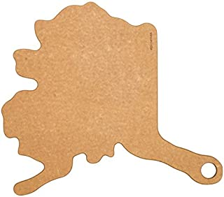 product image for Epicurean, Natural State of Alaska Cutting and Serving Board, 16 14-Inch, Inch Inch