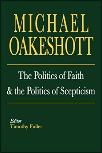 rationalism in politics by michael oakeshott biography