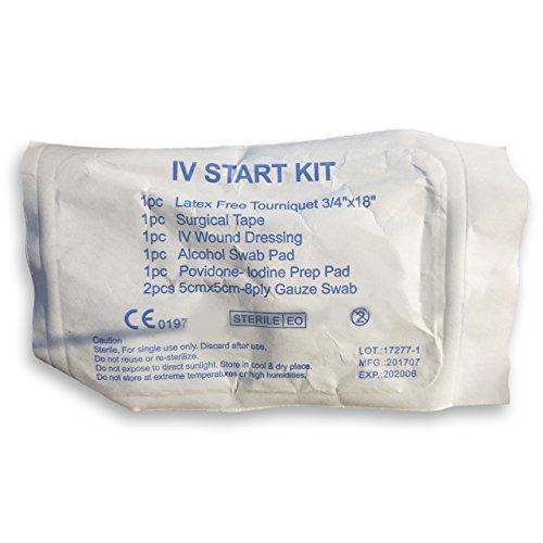 (Ushop IV Start Kit (Pack of 5))