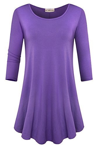 Purple 3x T-Shirt - 3