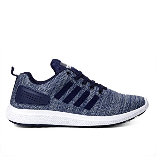 41PvSU wu5L. SS500  - Bacca Bucci Men's Running Shoes