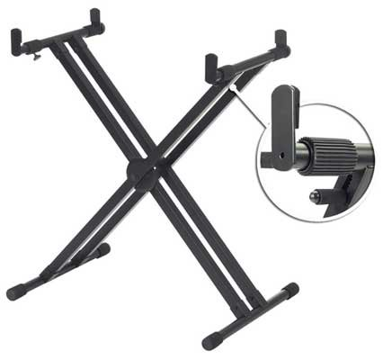 Yamaha YKA7500 Pro X Keyboard Stand