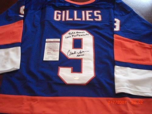 Clark Gillies New York Islanders Jerseys at Amazon.com 1ed2fd089