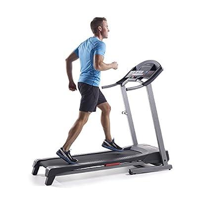 Weslo Cadence G 5.9i Cadence Treadmill, Black,WLTL29615