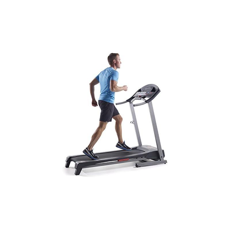 Weslo Cadence G 5.9i Cadence Treadmill,
