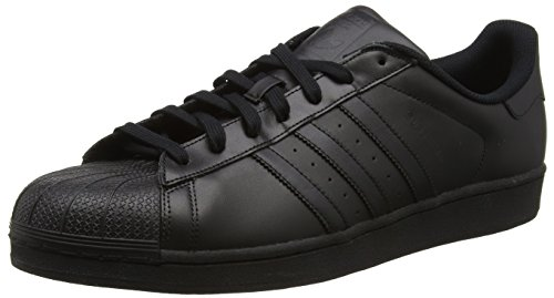 adidas Men's Superstar Baseball Shoes Black (Core Black/Core Black/Core Black) buy cheap pay with paypal with mastercard for sale buy cheap fake cheap sale new arrival pick a best for sale emSlEynw