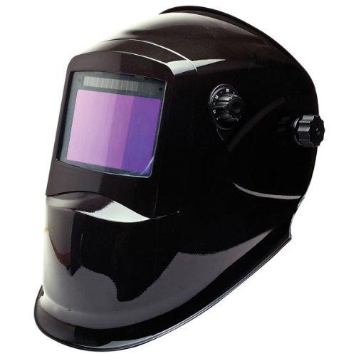 Eastwood 13212 GF1 Black Large Auto Darkening Welding Helmet