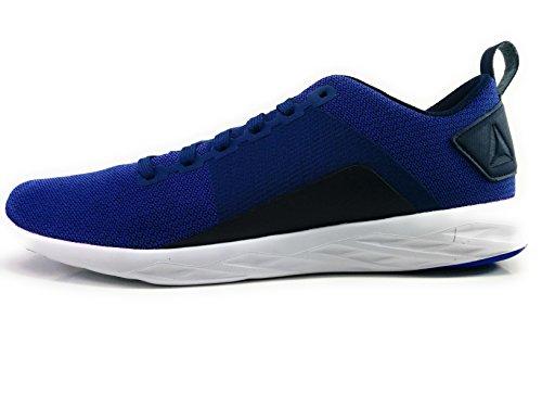 Reebok Herren Astro Walk 60 Gymnastikschuhe Blau