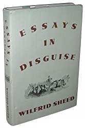 Essays In Disguise