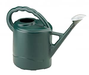 Strata Woodstock Watering Can 9L Green