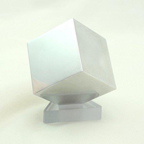 Aluminum 1 5 Cube 150g Block