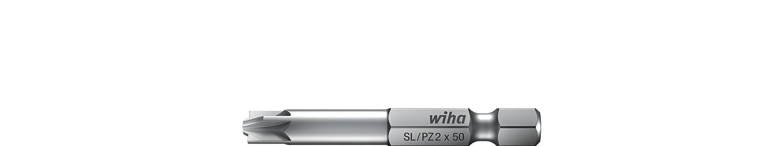 Envase de 5 Ud WIHA 32496 Punta Professional 7049XENO SL//PZ2 x 50 mm Ref 7049XZ2050