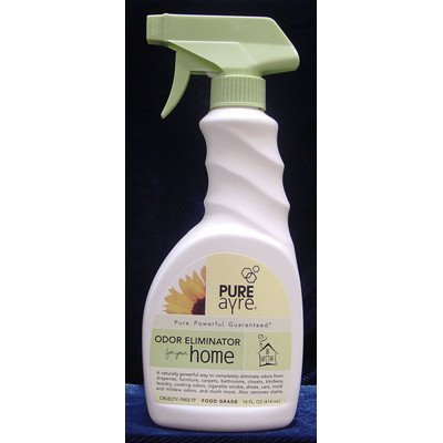 Pureayre Odor Eliminator For Home, 14 OZ by Pureayre -