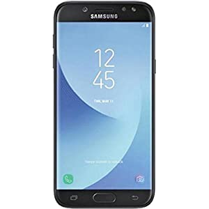 "Samsung Galaxy J7 Pro SM-J730GM/DS 32GB Black, Dual Sim, 5.5"", 13MP, GSM Unlocked International Model, No Warranty"