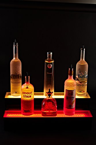 2-Tier-LED-Lighted-Liquor-Bottle-Display-Shelf-24-Long