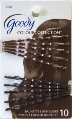 Amazon Com Goody Colour Collection Blonde Wavy Bobby