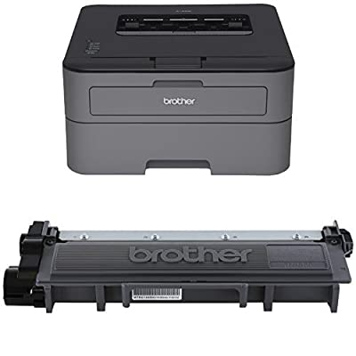 Brother HL-L2300D Laser Printer and TN630 Standard Yield Toner