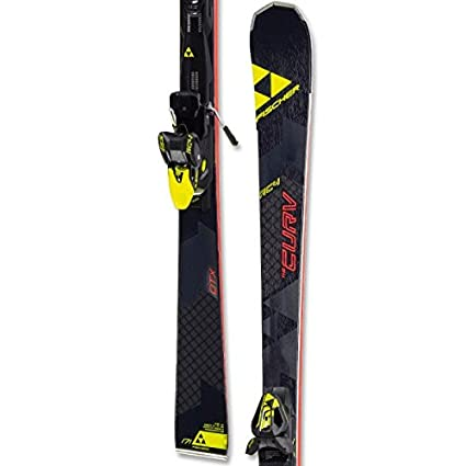 Sci Fischer RC4 The Curv Dtx RT con