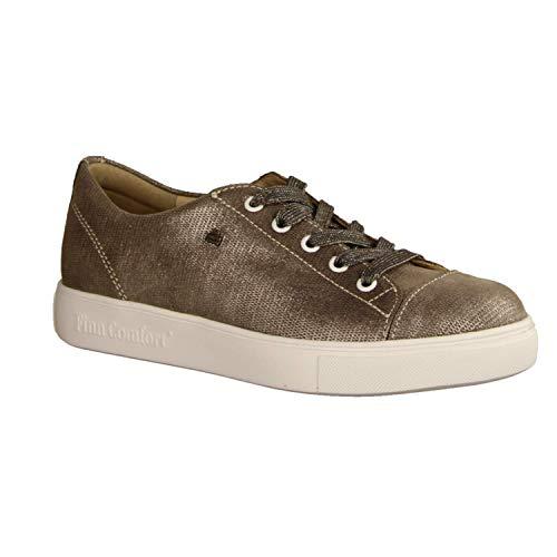 Sneaker Finncomfort Finncomfort Sneaker Beige Donna 1wSExqPUE
