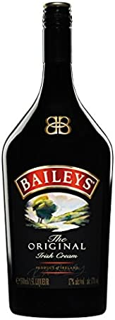Baileys Licor The Original Irish Cream - 1500 ml