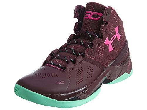 Basketball Men's Under Armour Green Purple 2 Curry qxgPvpw6t