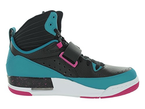 Jordan Flight 97 scarpe da basket Size Blck/Fsn Pnk/Trpcl Tl/Elctr Or Venta Encontrar Gran OPo7wJLj